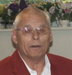 Udo Wefer