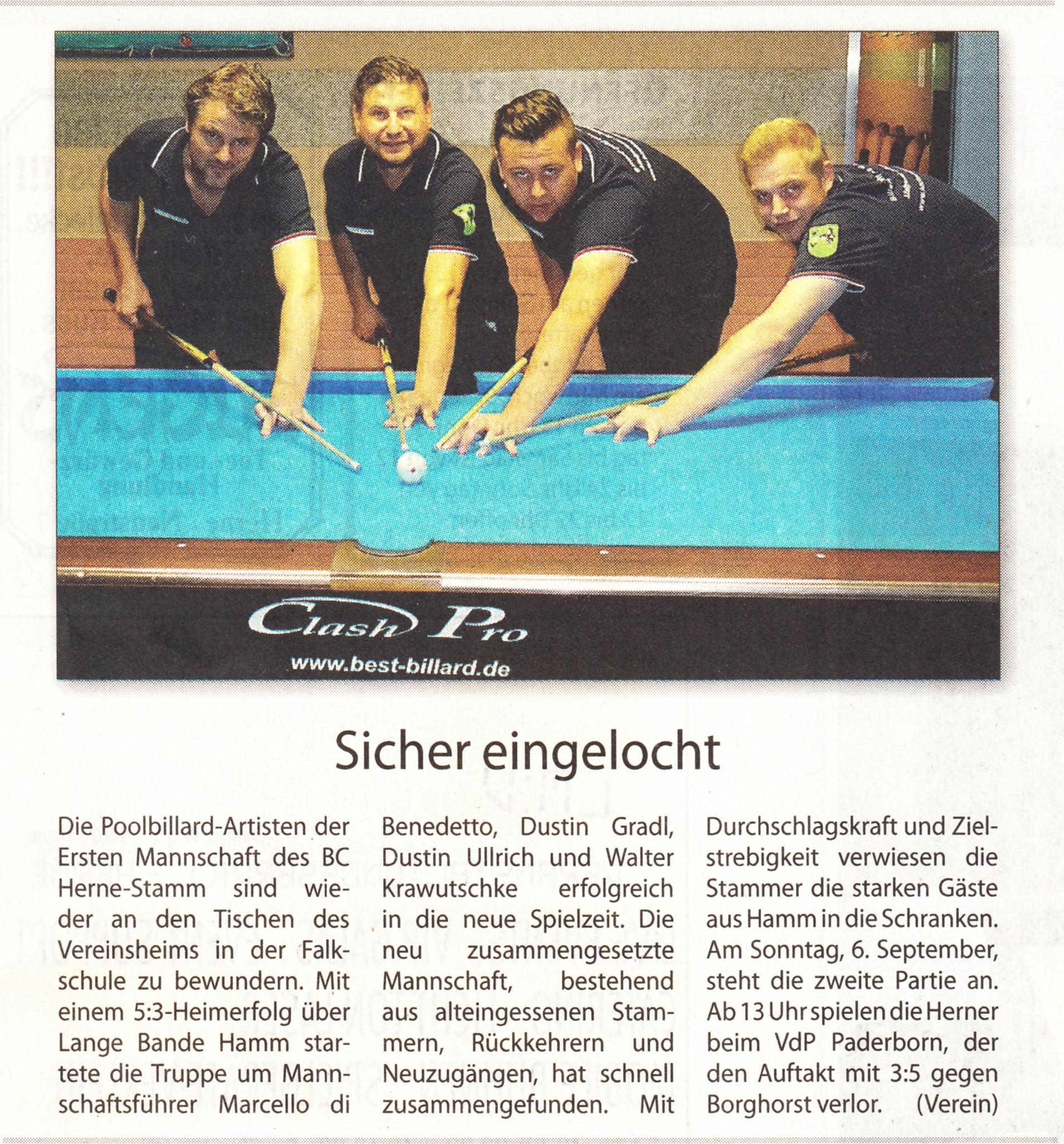 2015 09 05 Wochenblatt